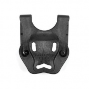 BLACKHAWK! Mid-Ride Duty Belt Loop with Duty Holster Screws
