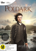 Poldark: Series 1 [Region 4]