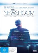 The Newsroom: Season 3 [Region 4]