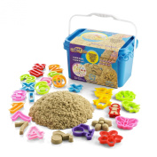 Motion Sand® Learning Bucket Playset