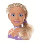 Simba 105561785 - Steffi Love Girls Styling Head