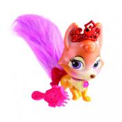 Disney Princess Palace Pets Furry Tail Friends Aurora's Fox Nuzzles Doll