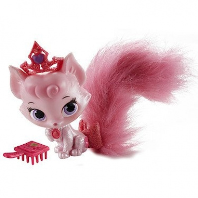 Disney Princess Palace Pets - Furry Tail Friend Beauty