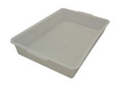 White Plastic Observation MINIBEASTS/ POND DIPPING Tray
