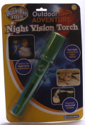 Brainstorm Toys Outdoor Adventure Night Vision Torch
