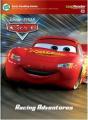 Delightful LeapFrog LeapReader 3D Disney Cars 2 Interactive Book --