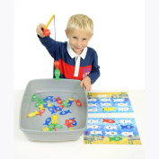 Magnetic NUMBER FISHING GAME - 1-10 - EARLY YEARS NUMERACY Resource for SCHOOLS
