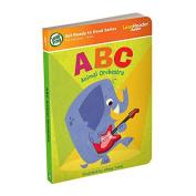 LeapFrog LeapReader Junior Book - ABC Animal Orchestra