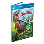 LeapFrog LeapReader Book - Leap and the Lost Dinosaur