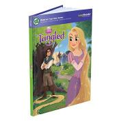 LeapFrog LeapReader Book - Disney Tangled