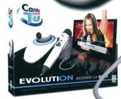 CANTA TU EVOLUTION