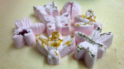 Childrens Make your own Bath Bomb Kit Spring Gift term time activity