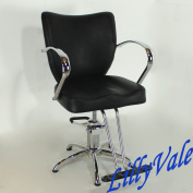 Lillyvale® Professional Salon Barber Chair Barbers Hairdressing Hair Beauty Shaving Model:PARIS