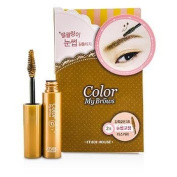Etude House - Colour My Brows - Brow Mascara - 02 Light Brown - Make Up