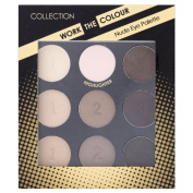 Collection Eye Palette, Nude Number 1 6 g