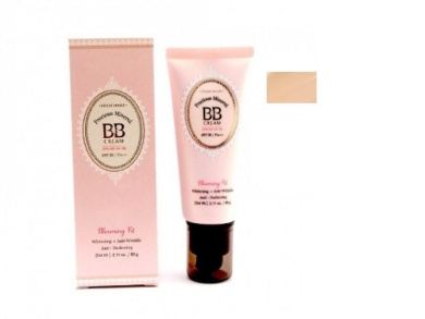 Etude House Precious Mineral BB cream Blooming Fit SPF30/PA++ (N02 LIGHT BEIGE)