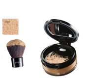 Avon Calming Effect IVORY Loose Powder Mineral Foundation and kabuki brush