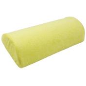 Cushion Rest Pillow Nail Art Design Manicure Care Salon Soft Column