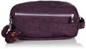 Kipling Agot Toiletry Bag K13363C72 Dark Auberg