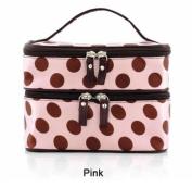 Ardisle Toiletry Beauty Cosmetic Bag Makeup Wash Case Organiser Holder Handbag Travel