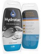 Stick-On Bifocal Reading Lenses/HydroTac Stick-On Magnifying Lenses/Stick-On Reading Lenses for Sunglasses/ Safety glasses/Sport glasses/Ski goggles/+2.00D