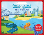 Queensland Mega Activity Pad