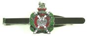 KOSB Kings Own Scottish Borderers Tie Bar / Slide
