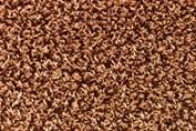 ASTRO TURF 70 x 40 EXTERNAL SCRAPER DOOR MAT COCOA BROWN