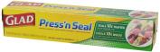 GLAD Press'n Seal Multi Purpose Sealing Wrap 70-Foot Roll