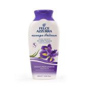 Felce Azzurra Essenza Italiana Shower Gel Moisturising - Iris of Tuscany 250 ml 8.45oz