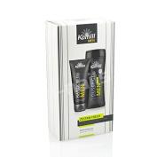 Kamill MEN - Gift Set : Hand Cream and Shower Gel -