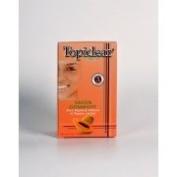 Topiclear Papaya Exfoliating Soap 210ml