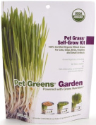 Bellrock Growers Pet Greens Garden Self Grow Pet Grass Kit
