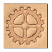 Craftool 3-D Stamp Sprocket Item #8654-00