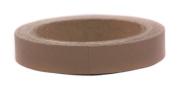 1.9cm Tan Coloured Premium-Cloth Book Binding Repair Tape | 15 Yard Roll