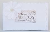 Nana's Joy Brag Book