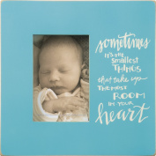 Primitives by Kathy Your Heart Box Frame in Blue