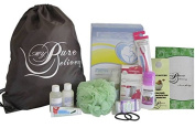 Bare Essentials Prepacked Hospital Labour and Delivery Bag