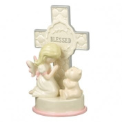 """Blessed"" Figurine - Girl"