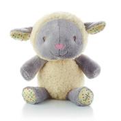 Hallmark Baby Oh, So Blessed Lamb Plush Stuffed Animal
