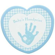13cm Baby's First Handprint Kit - Boy