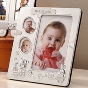 Lenox Bundle of Joy Baby Picture Frame 19cm Hold 4 Photos