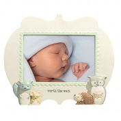 Grasslands Road Baby Worth the Wait Picture Frame Owl Love You Forever