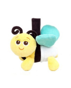 Babee Talk Eco-Buds Take-Along Pals - Bee