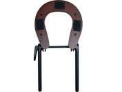 Mahogany Standard Adjustable Wooden Massage Table Chair Coloured Face Rest Cradle Brace