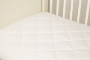 Riegel Baby Fitted Microfiber Crib Pad
