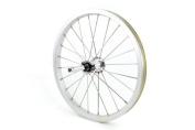 Wandertec Bongo Bike Cargo Trailer Wheel, Size