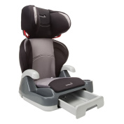 Safety 1st BC069CKY Store'n Go 25cm Kids' Booster Car Seat with Drawer
