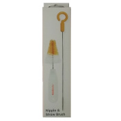 Thinkbaby Nipple & Straw Brush