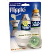 Baby Flipple' Bottled Water Adapter